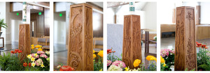 Community-of-Jesus-woodworking-Paschal-candle